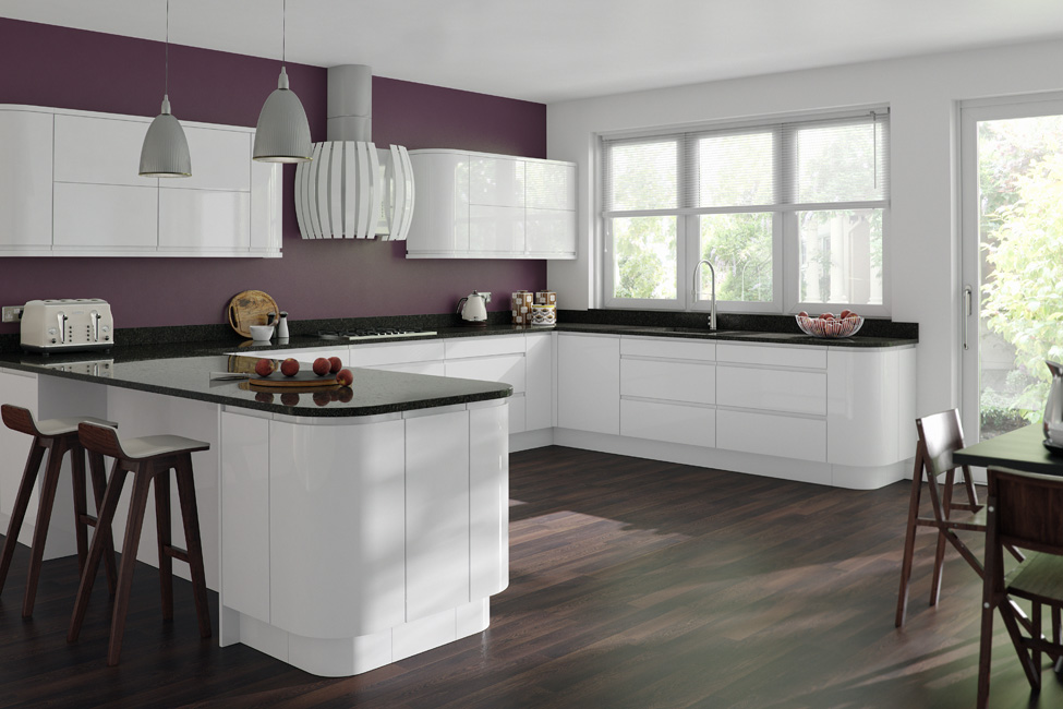 Shipley Kitchens Yorkshire Luxury Kitchens Made In UK