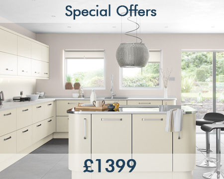 Shipley Kitchens Yorkshire